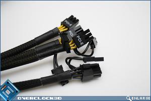 Corsair TX 850w PCI-E