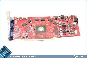 MSI 9600gt w/o Hybrid Cooler