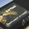 Zotac GTX295 PCIe Graphics card