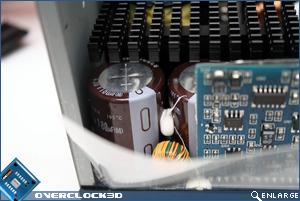 OCZ Fatal1ty Capacitors