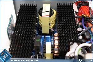 OCZ Fatal1ty 700w Transformers