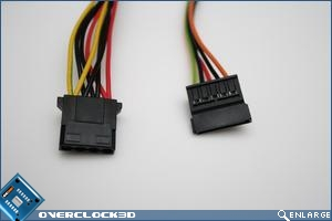 OCZ Fatal1ty 700w Plugs