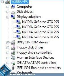 Nvidia GTX295 Quad SLI | Test Setup | GPU & Displays | OC3D Review