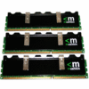 Mushkin 6GB (3x2GB) XP series DDR3 PC3-12800 1600MHz Kit