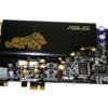 Asus Xonar Essence STX - PCI-E Audiophile Soundcard