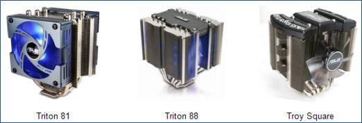 ASUS Triton 81