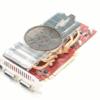 MSI 9600GT Hybrid Freezer