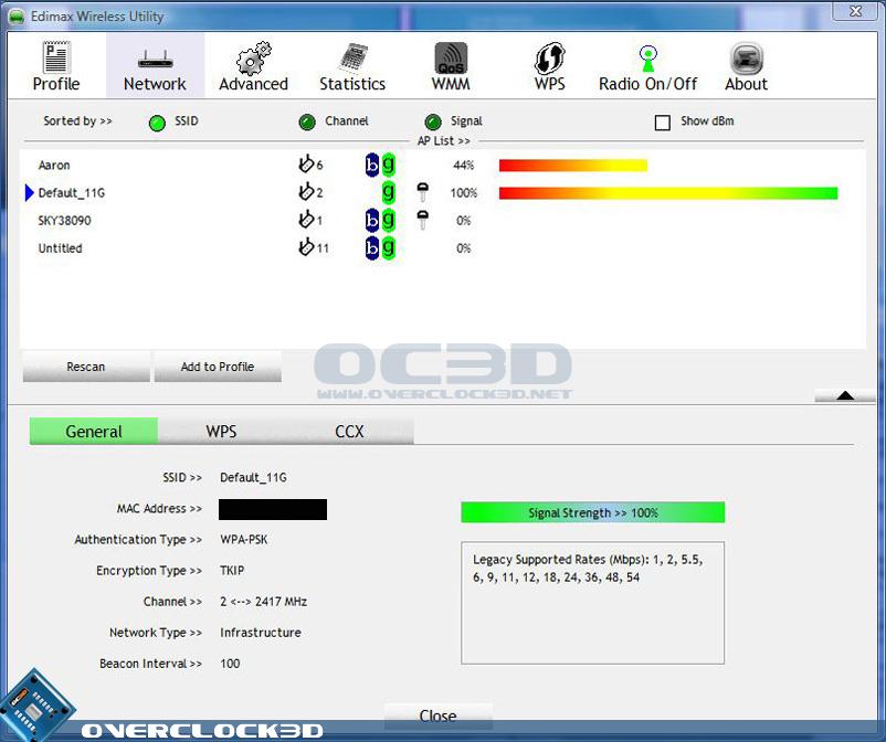 DRIVER USB BAIXAR WIRELESS RT2870/RT2770 RALINK