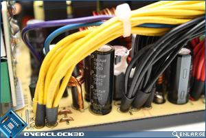 Enermax Liberty EC 500w Caps