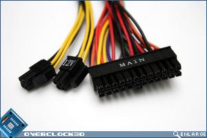 Enermax Liberty EC 500w ATX