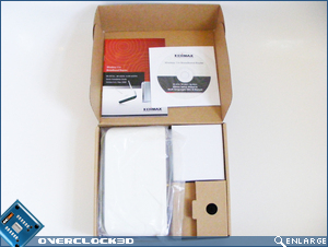Edimax nMAX wireless Router - Box Inner