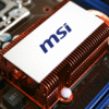 MSI X58 Pro Motherboard