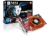 MSI's new R4600 HDMI series