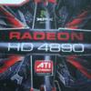 XFX HD 4890 XXX 1GB PCIe Graphics Card