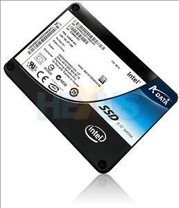 Intel's SSDs will now be co-branded with A-DATA