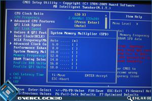 memory multi
