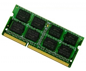 The new XMP SODIMM memory modules for notebooks from OCZ