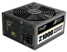 The new Z1000 Gold 80 Plus rated PSU from OCZ