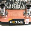 Zotac GTX285 Infinity Edition PCIe Graphics Card