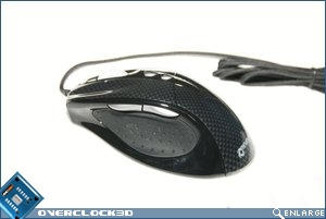 Revoltec FightMouse Pro left