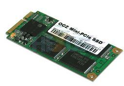 The new mini-PCIe SSD from OCZ