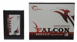 The new Falcon SSDs from G.Skills offer higher read and write speeds