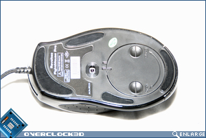 Revoltec FightMouse Pro bottom