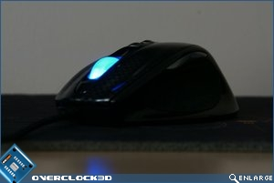 Revoltec FightMouse Pro Blue
