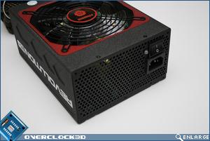 Enermax Revolution85+ Rear