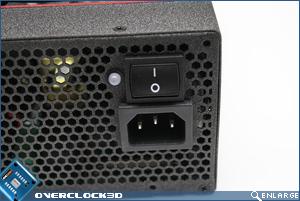 Enermax Revolution85+ LED