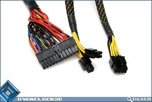 Enermax Revolution85+ ATX Cables