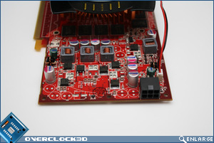HIS 4770 6 pin PCI-E power