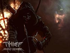 The Thief saga continues with Thief 4 from Eidos