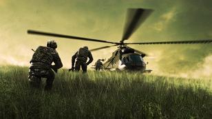 Operation Flashpoint 2: Dragon Rising is set to be released this fall