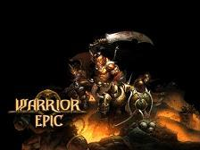 Free-to-play MMO Warrior Epic goes lives on Tuesday, 19th May