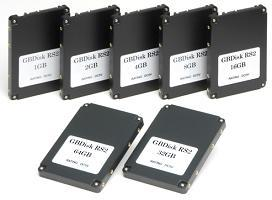 TDK has stormed into the SSD market with its SDG2A drives.