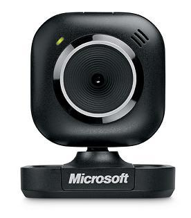 The VX-2000 from Microsoft is an affordably priced webcam