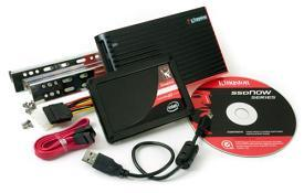 The SSDNow M bundles from Kingston offer an attractive deal