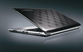 The new IdeaPad U350 is indicative of Lenovo's aggressive new stance