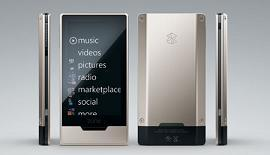 Microsoft has finally confirmed that it has a Zune HD ready