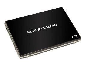 The new Master EX2 and IX2 series SSDs from Super Talent come with an IDE interface