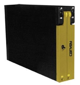 The Convoy series enclosures from Patriot are complete RAID solutions