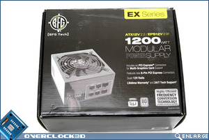 BFG EX-1200 Box Front