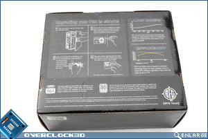 BFG EX-1200 Box Back