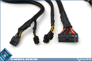 BFG EX-1200 Main Cables