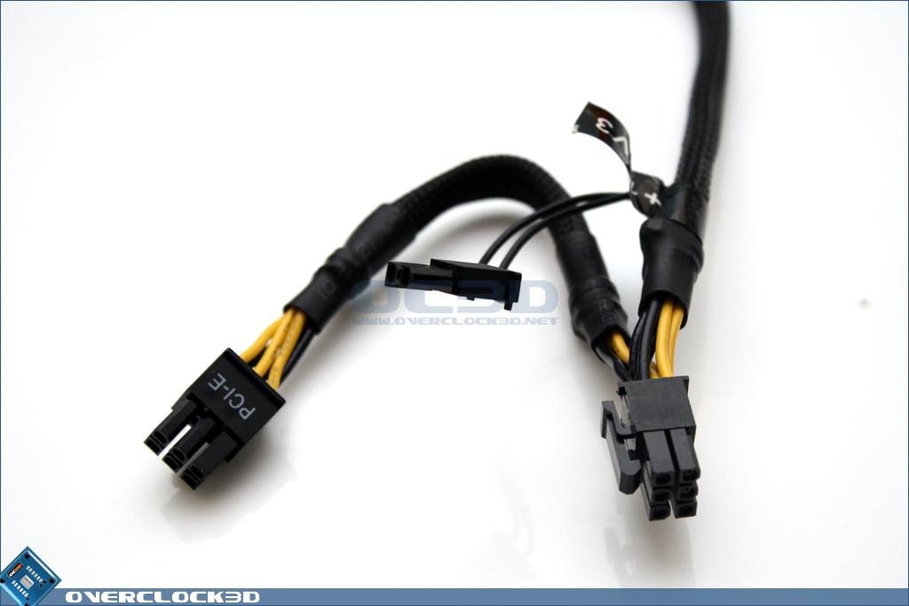 Ako zapojit grafiku - jeden kabel ci dva ?