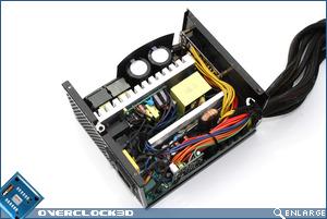 BFG EX-1200 Insides
