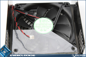 BFG EX-1200 Young Lin Fan
