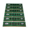 Kingston Value PC3-10600 DDR3 1333MHz CL9 12GB (6x2GB) kit