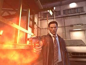 Max Payne 3 is in the works and set for a year-end release